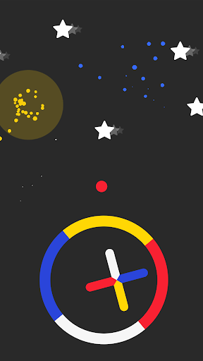 Color Switch - Commutateur de couleur  screenshots 2