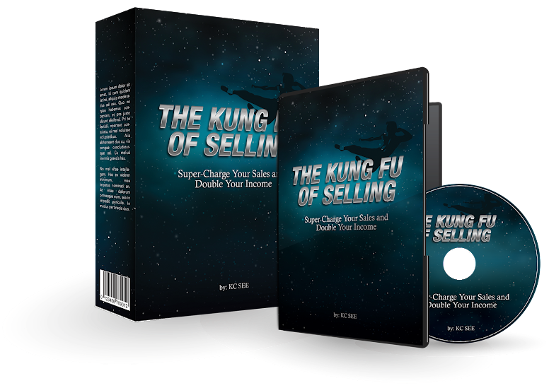 KungFu Selling By KC See
