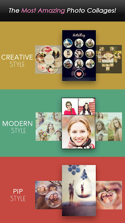 InstaMag - Collage Maker 3.7 screenshot 178263