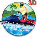 Jet Ski Racing Simulator icon