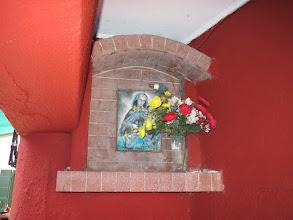 Photo: Versteckter Winkel auf Burano