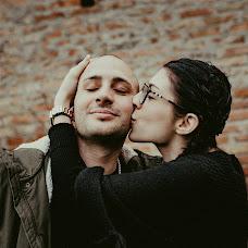 Wedding photographer Mario Iazzolino (marioiazzolino). Photo of 09.02.2018