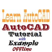 Learn AutoCAD offline- Complete offline tutorial APK