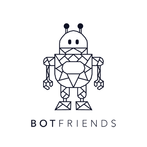BOTfriends logo