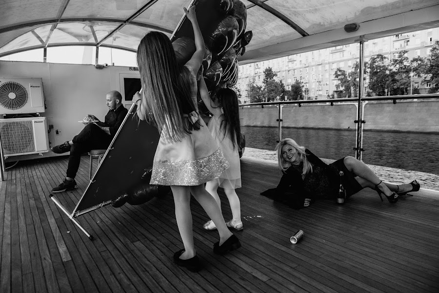 Wedding photographer Alina Postoronka (alinapostoronka). Photo of 05.09.2019