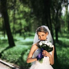 Wedding photographer Stanislav Volobuev (Volobuev). Photo of 25.10.2016