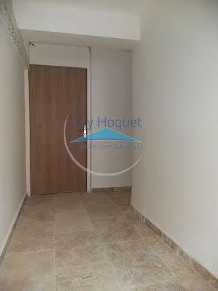 Vente appartement 2 pièces 38,73 m2
