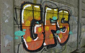 Photo: GFS
