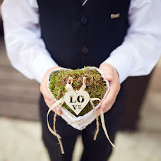 Wedding photographer Aleksey Vedeshkin (vedeshkin). Photo of 12.07.2016