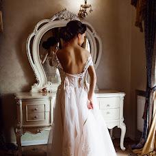 Wedding photographer Andrey Esich (perazzi). Photo of 14.07.2018