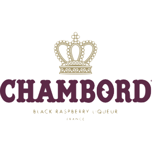 Logo for Chambord Liqueur