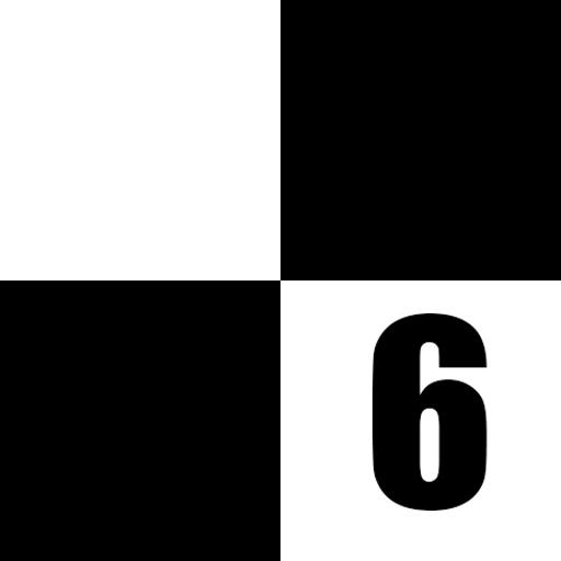 Piano Tiles 6