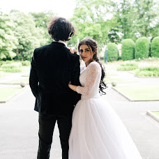 Wedding photographer Alina Pankova (pankovaalina). Photo of 01.10.2017