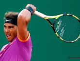 Rafael Nadal en Milos Raonic naar achtste finales US Open