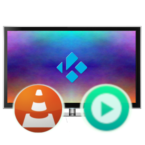 TVlc - Web Audio Player & Vlc/Kodi TV Remote Android APK Download Free By Prograssing