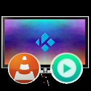 App TVlc - Web Audio Player & Vlc/Kodi TV Remote APK for Windows Phone