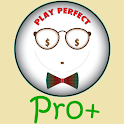 Play Perfect Video Poker Pro+ icon