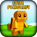 Pokecraft New Pixelmon Mod for MCPE icon