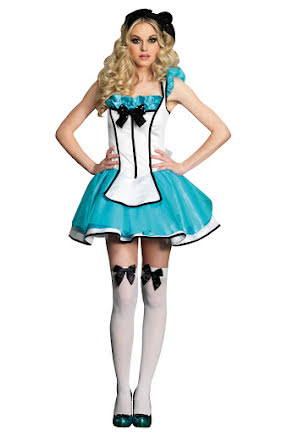 Dräkt, Alice