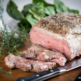 Prime Rib Roast With Vegetables Recipes.