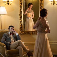 Wedding photographer Natalya-Vadim Konnovy (vnkonnovy). Photo of 28.04.2016