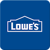 Lowe's Events App