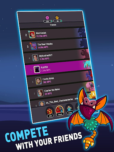 Tap Temple: Monster Clicker Idle Game apkmr screenshots 12