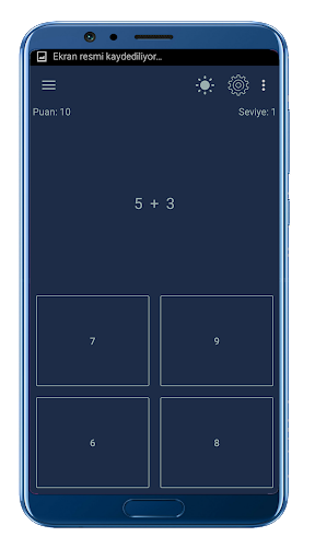 Matematik Egzersizleri PRO screenshot 2