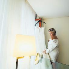 Wedding photographer Aleksandra Tkhostova (Thostova). Photo of 01.09.2013
