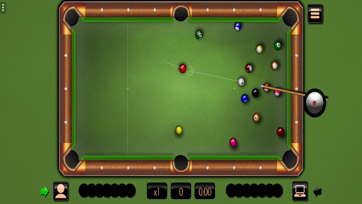8 Ball Royal Billiards - Free Classic Game 1.0 screenshots 3