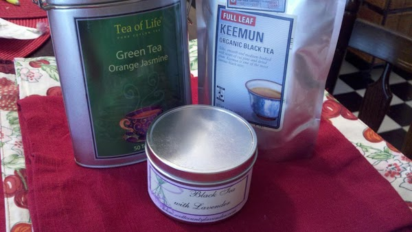 GREEN TEA: green tea is processed without being oxidized and retains its natural green...