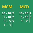 Lcm - Gcf App icon