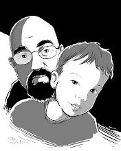 Photo: Not Quite 366 Avatars Project 2012 +Andrew Roberthere's your avatar, sir. enjoy!  Custom Avatars by CDowd >> http://CDowd.com/avatars