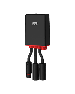 Batteriladdare MultiCharger 1205R Flex - 5A