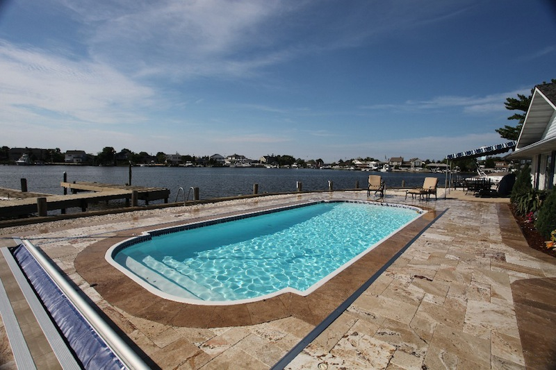 Automatic pool covers milwaukee automatic pool cover sales - Electric swimming pool covers cost ...
