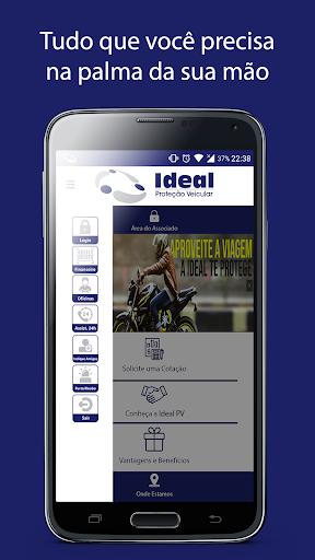 Download Ideal Proteu00e7u00e3o Veicular 1.8.1.0 2
