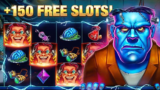 Game DoubleU Casino - Free Slots APK for Windows Phone
