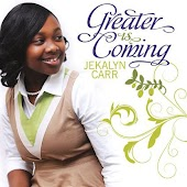 Greater Is Coming (Radio Version)