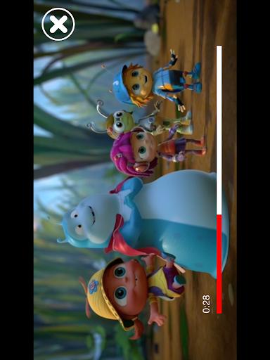 Beat Bugs™ Alive 1.0 screenshots 8