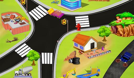 City Builder Construction City Real Simulator Game screenshots 2