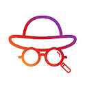 BlindStory - Watch, Download Stories for Instagram icon