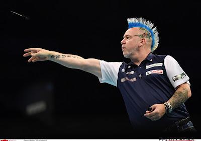 Welke kwartfinales staan er nog op het programma in World Matchplay Darts? Excentrieke Schot en Michael Van Gerwen komen nog aan bod