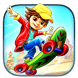 Crazy Skate.. file APK for Gaming PC/PS3/PS4 Smart TV