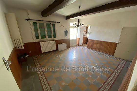Vente villa 100 m2