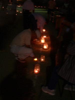 为了不曾忘却的,我们祈祷  - 丹丹 - 幸福花儿开。。。