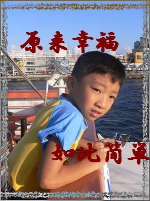 夏日的回忆----大阪海游馆  - 丹丹 - 幸福花儿开。。。