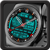 S01 WatchFace for Android Wear