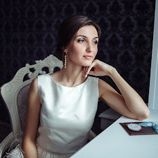 Wedding photographer Anna Fedosova (EFACE). Photo of 08.02.2016
