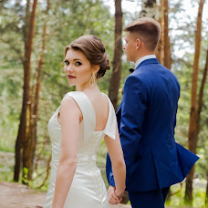 Wedding photographer Yuliya Egorova (egorovaylia). Photo of 25.06.2017