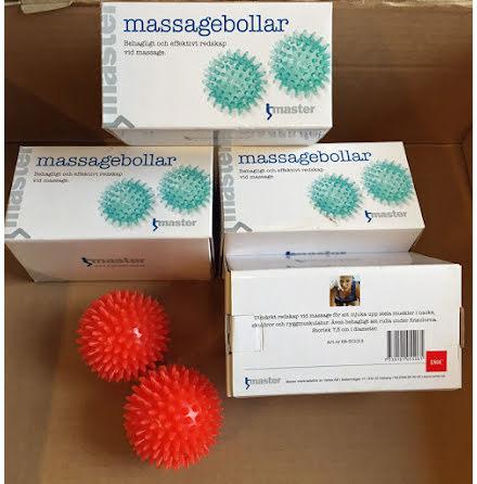 Massageboll 7,5 cm UTFÖRSÄLJNING